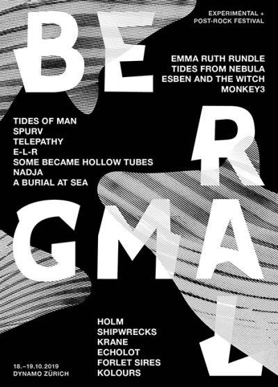 bergmal Festival @ Dynamo