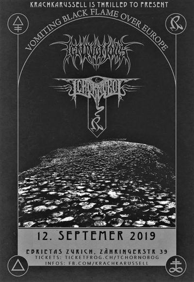 Tchornobog 2019-09-12