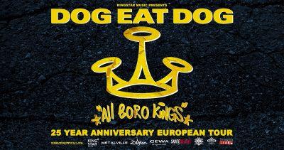 Dog Eat Dog 2019-10-10