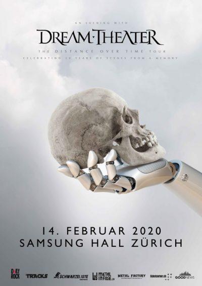 Dream Theater 2020-02-14