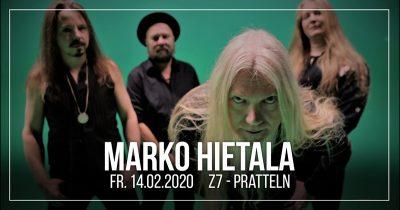 Marko Hietala 2020-02-14