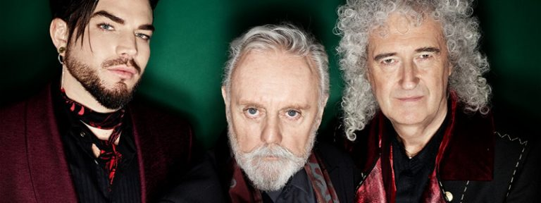 Queen & Adam Lambert 2021-06-28