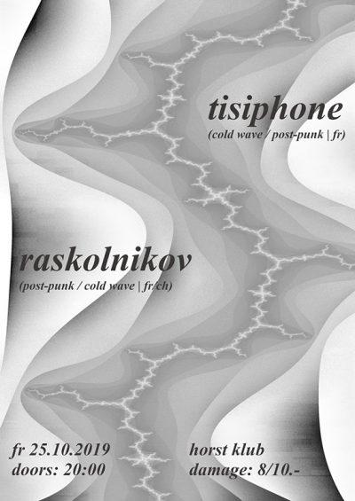 Tisiphone 2019-10-25