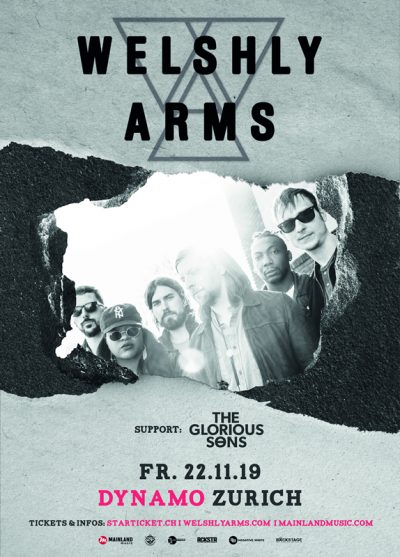 Welshly Arms 2019-11-22
