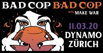 Bad Cop/Bad Cop 2020-03-11