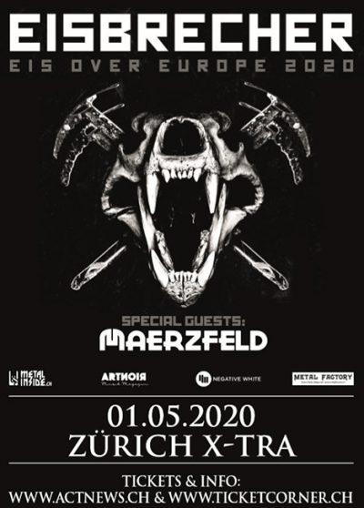 Eisbrecher 2020-05-01