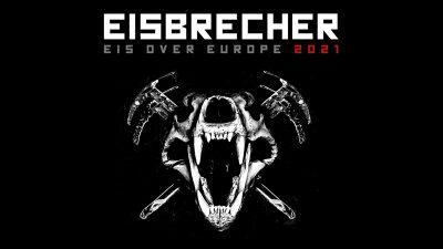 Eisbrecher 2021-03-19