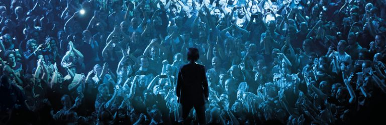 Nick Cave And The Bad Seeds 2020-06-08