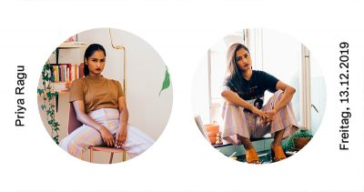 Priya Ragu @ Gaskessel
