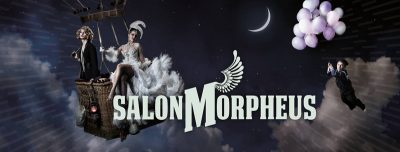 Salon Morpheus @ Parterre One