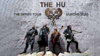 The Hu 2020-01-31