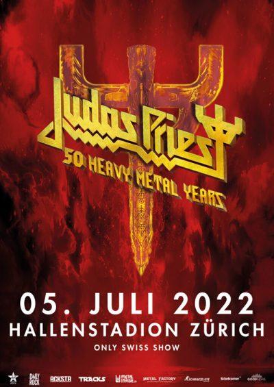 Judas Priest 2022-07-05