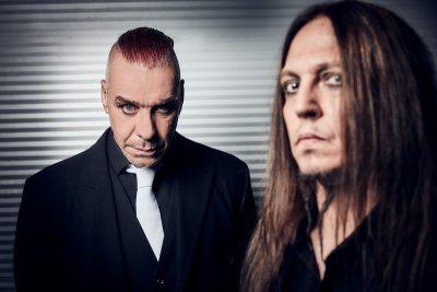Lindemann @ Samsung Hall