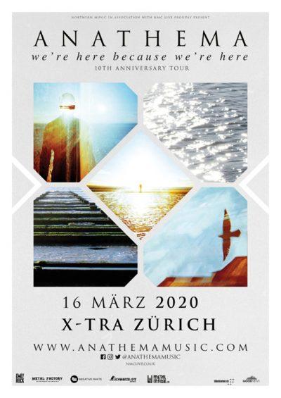 Anathema 2020-03-16
