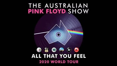The Australian Pink Floyd Show 2020-02-22