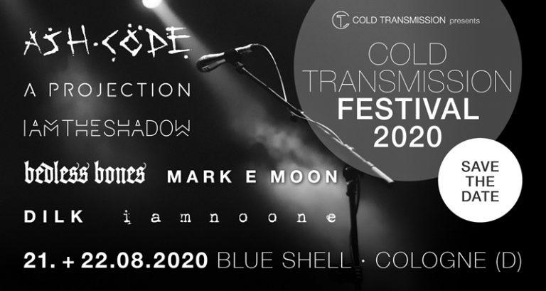 Cold Transmission Festival 2020