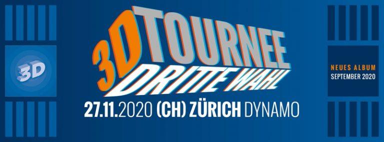 Dritte Wahl 2020-11-27