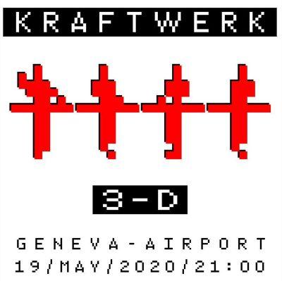 Kraftwerk 2020-05-19