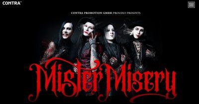 Mister Misery @ Werk21