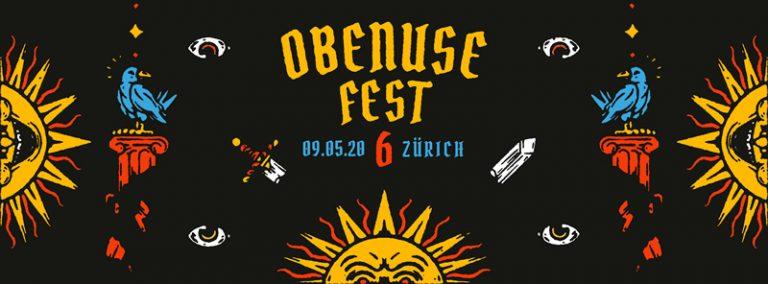 Obenuse Fest 2020