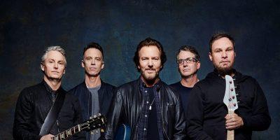 Pearl Jam ** VERSCHOBEN – neuer Termin 23.06.2022 ** @ Hallenstadion
