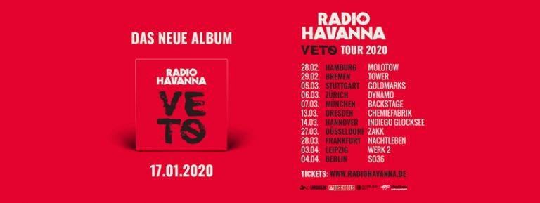 Radio Havanna 2020-03-06