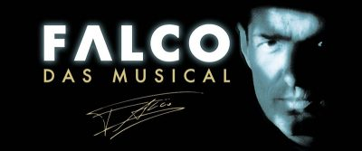 Falco - Das Musical @ Theater 11