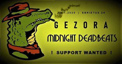 Gezora 2020-01-10