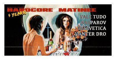 Hardcore Matinée 2020-03-08