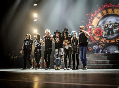 Guns N' Roses 2020-06-14