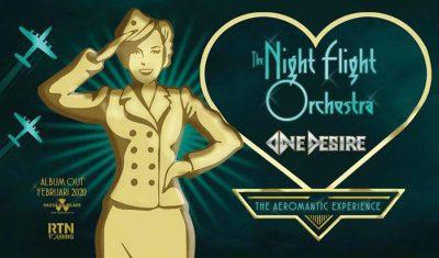 The Night Flight Orchestra 2020-03-14