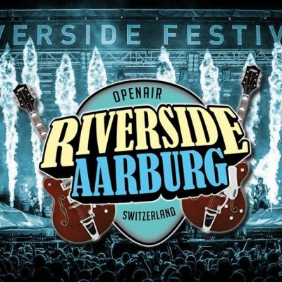Riverside Open Air 2022