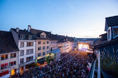 Winterthurer Musikfestwochen 2020