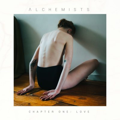 Alchemists - Chapter One : Love