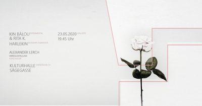 Harlekin 2020-05-23
