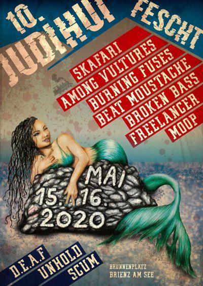 Judihui Fest 2020