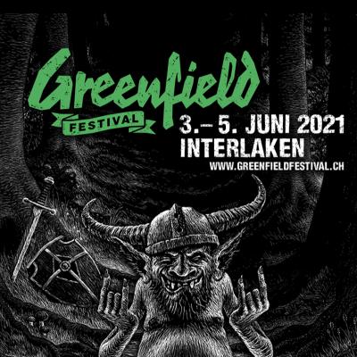 Greenfield Festival 2021