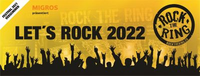 Rock The Ring ** VERSCHOBEN – neuer Termin 16.-18.06.2022 ** @ Autobahnkreisel
