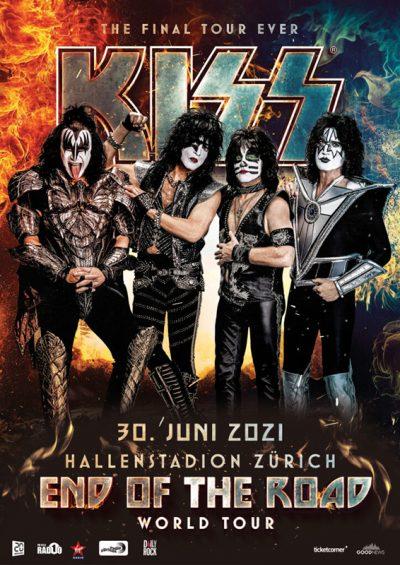 Kiss 2021-06-30