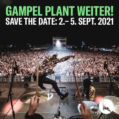 Open Air Gampel 2021