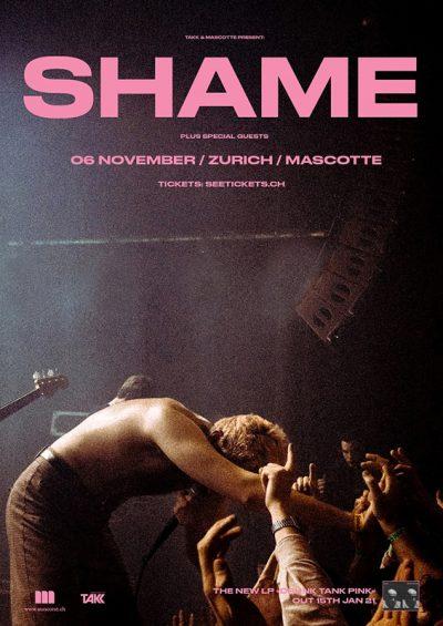 Shame 2021-11-06