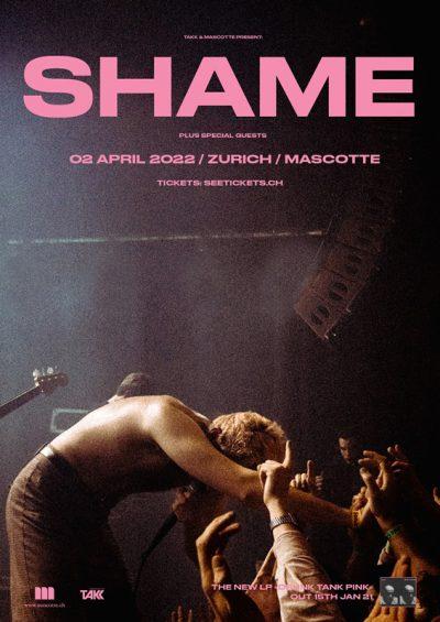 Shame 2022-04-02
