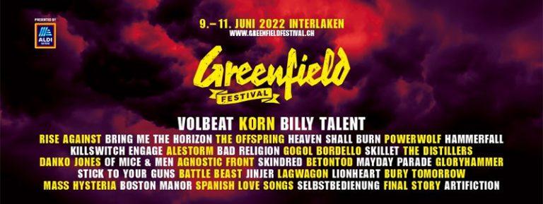 Greenfield 2022
