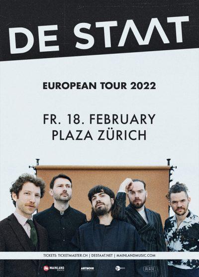 De Staat 2022-02-18