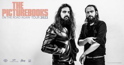 The Picturebooks 2022-04-02