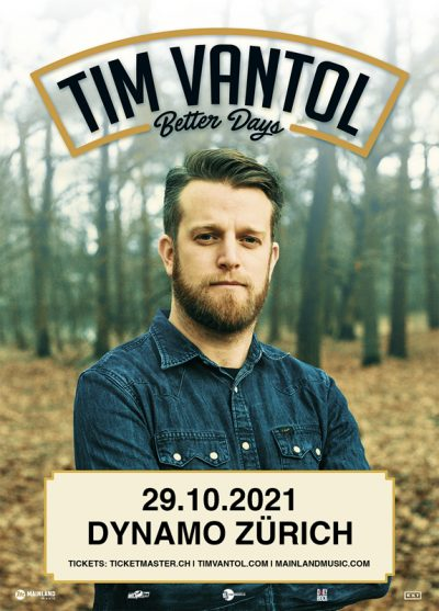 Tim Vantol 2021-10-29
