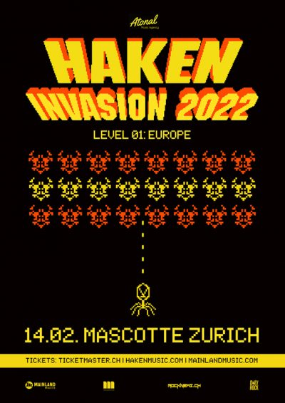 Haken 2022-02-14