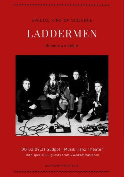 Laddermen 2021-09-02