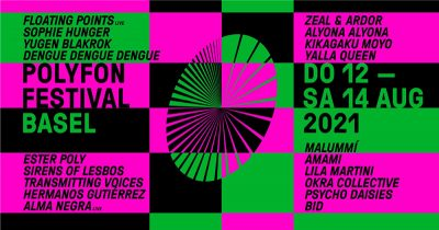 Polyfon Festival 2021