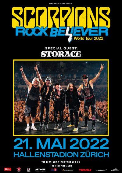 Scorpions 2022-05-21